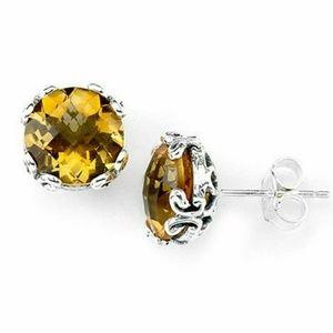 Samuel B earrings